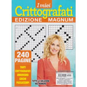 I miei crittografati edizione magnum - n. 10 - trimestrale - agosto/settembre/ottobre 2021 - 240 pagine
