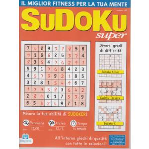 Sudoku Super - n. 102 - bimestrale - 13/3/2021