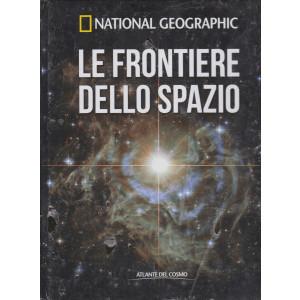 National Geographic   -  Le frontiere dello spazio n. 11 - settimanale-25/12/2020 - copertina rigida