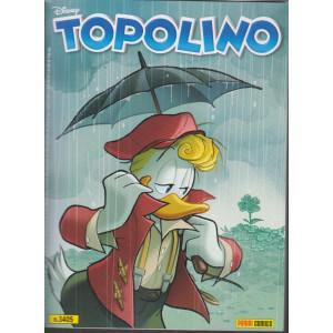 Topolino - n. 3405 - settimanale - 24 febbraio 2021