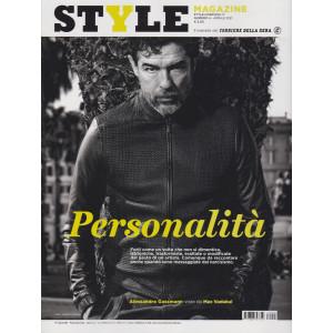 Style magazine - n. 4 - aprile  2021 - mensile