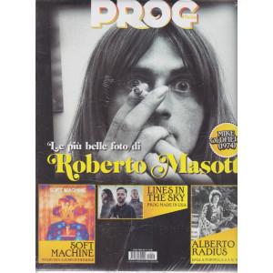 Prog collection - n. 2 -maggio - giugno  2021 -+ Prog Italia -  2 riviste