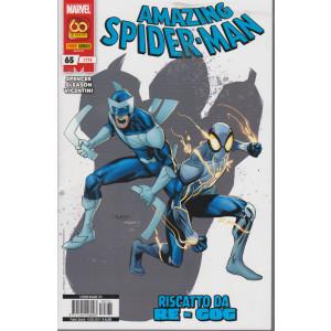 Amazing Spider-Man - n. 774 - Riscatto da re-Gog - quindicinale - 8 luglio 2021
