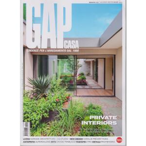 Gap Casa - n. 237 - agosto - settembre  2021 - bimestrale