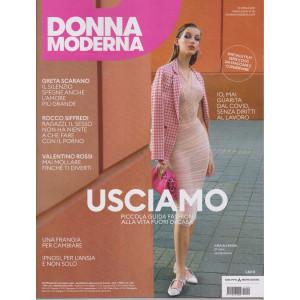 Donna moderna - n. 20 - 29 aprile    2021- settimanale