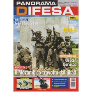 Panorama Difesa - n. 409 - mensile - luglio 2021