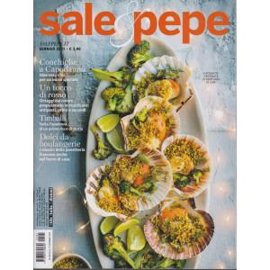Sale &  Pepe -  n. 1 - gennaio 2021- mensile