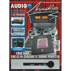 Audio review - n. 431 - mensile - maggio  2021 - 132  pagine