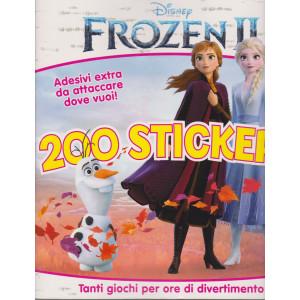 Frozen II -  n. 68 - bimestrale - 18 dicembre 2020