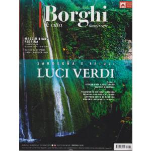 I Borghi & città Magazine - n. 62 - giugno  2021