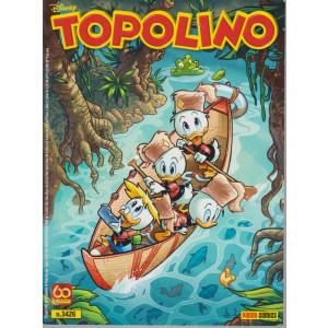 Topolino - n. 3426- settimanale -21 luglio 2021