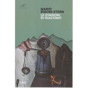 Mario Rigoni Stern - Le stagioni di Giacomo  n. 7 - 1/5/2021 - settimanale  - 189 pagine