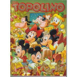 Topolino - n. 3396 - settimanale -