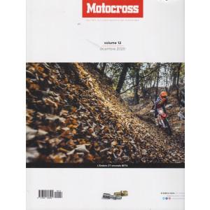Motocross - n. 12 - mensile - dicembre 2020