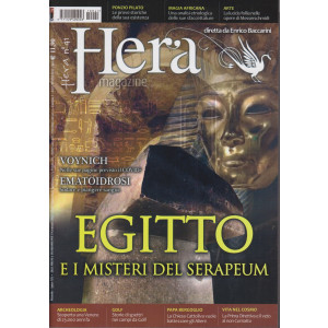 Hera magazine - n. 41 - mensile - 5 gennaio 2021