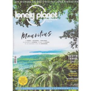 Lonely Planet Magazine - n. 6 - dicembre 2020 - gennaio 2021 - bimestrale -