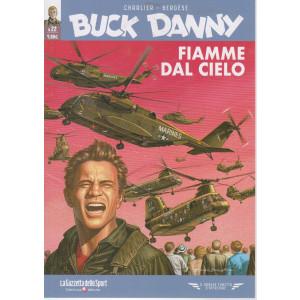 Buck Danny -Fiamme dal cielo - n. 22 - settimanale
