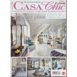 Casa Chic - n. 173 - mensile -gennaio 2021