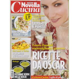 Novella Cucina - n. 5- mensile -maggio  2021