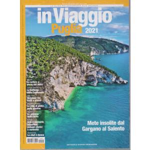 In Viaggio -Puglia 2021- n. 285- giugno  2021