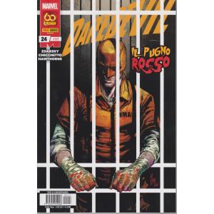 Daredevil - Il pugno rosso  - n. 117 - mensile - 3 giugno  2021