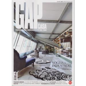 Gap Casa - n. 235 - aprile - maggio 2021 - bimestrale