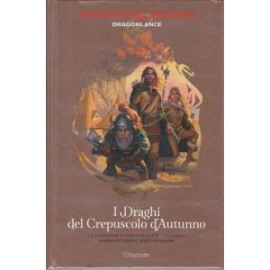 Dungeons & Dragons - n. 6 - I Draghi del Crepuscolo d'Autunno  - settimanale - 24/2/2021 - copertina rigida