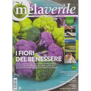 Mela Verde Magazine - n. 36 - mensile -  febbraio 2021