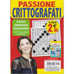 Passione crittografati - n. 3 - bimestrale -agosto - settembre 2021