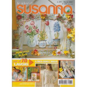 Abbonamento Idee di Susanna (cartaceo  mensile)