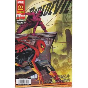 Daredevil - La tela del ragno  - n. 116 - mensile - 6 maggio  2021