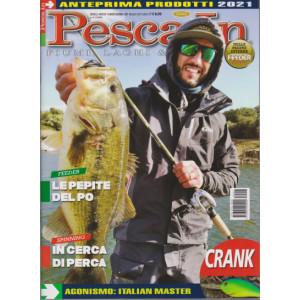 Abbonamento Pesca In (cartaceo  mensile)