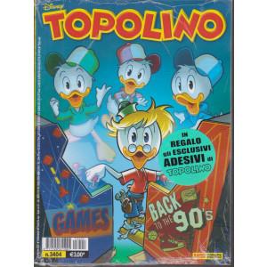 Topolino - n. 3404 - settimanale - 17 febbraio 2021