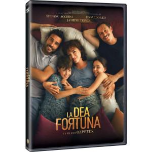 I Dvd Cinema di Sorrisi - La dea fortuna - n. 30 - settimanale - settembre 2020