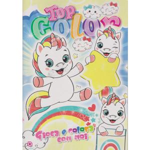 Top Color - n. 14 - bimestrale -marzo - aprile  2021
