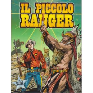 Il piccolo Ranger - n. 109 - mensile - 15 giugno  2021