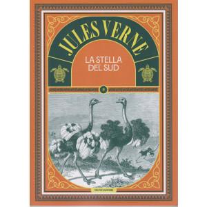 Jules Verne -La stella del sud -  n. 79 -16/3/2021 - settimanale - 187  pagine