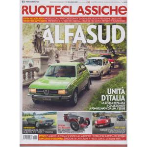 Ruoteclassiche + Guida al collezionismo - Autobianchi e Innocenti - n. 390 - giugno 2021 - mensile - 2 riviste