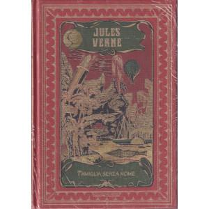 Jules Verne -Famiglia senza nome -24/9/2021 - settimanale - copertina rigida
