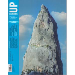 Abbonamento Up Climbing (cartaceo  bimestrale)