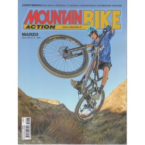 Mountain Bike Action - n. 3  - marzo 2021 - mensile