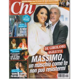 Abbonamento Chi (cartaceo  settimanale)