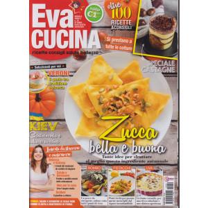 Eva Cucina - n. 10- mensile -ottobre   2021