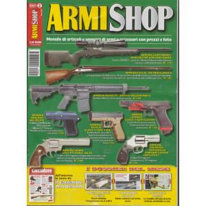 Armi Shop - Annunci Armi - n. 2 - mensile - febbraio 2021