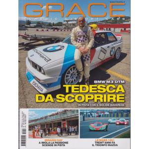 Grace - n. 10 - ottobre 2021 - mensile