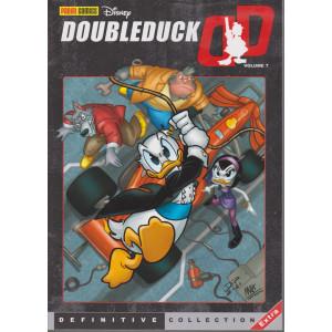 Disney Definitive Collection - n. 36 - Doubleduck - quadrimestrale - 17 giugno 2021