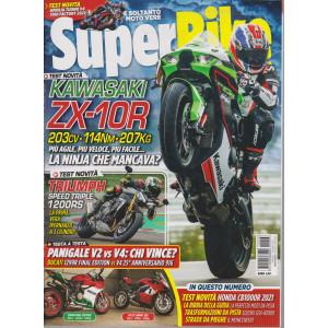 Superbike Italia - n. 6 - mensile - giugno 2021 -