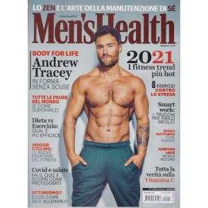 Men's Health - n. 223 - febbraio 2021 - mensile