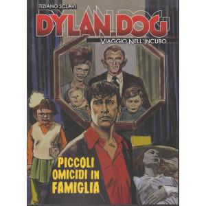 Dylan Dog - Tiziano Sclavi - n. 78 - Piccoli omicidi in famiglia- settimanale