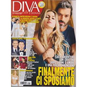 Diva e donna - n. 11 - 16 marzo 2021 - settimanale femminile